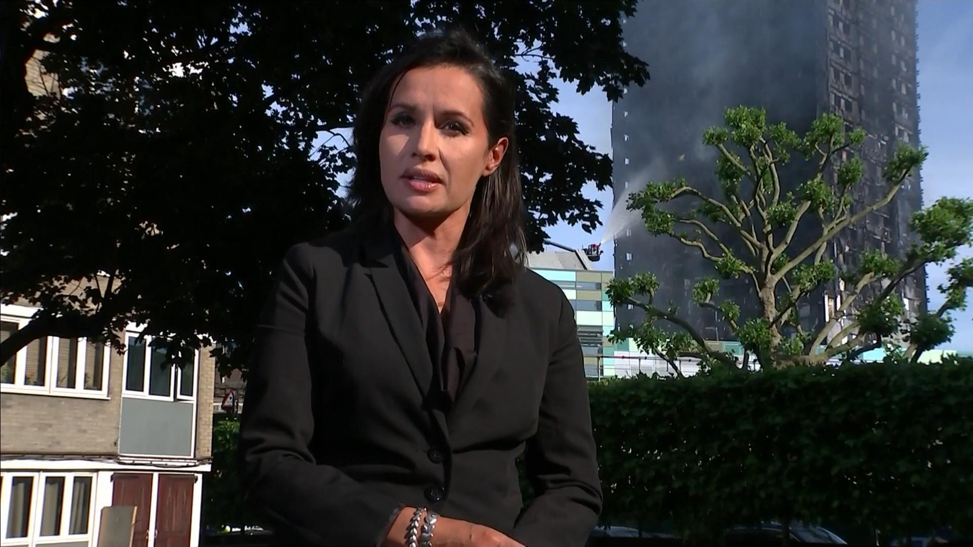 Nina Hossain - ITV News Presenter (3)