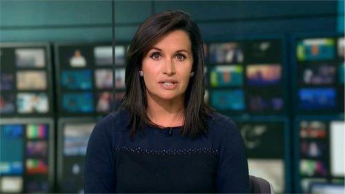 Nina Hossain - ITV News Presenter (5)