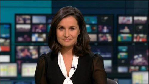 ITV News Presenters