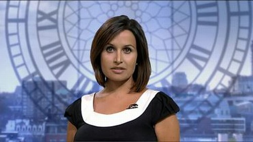 Nina Hossain - ITV News Presenter (9)