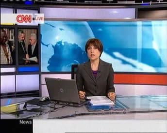 Ralitsa Vassileva at CNN (1)