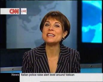 Ralitsa Vassileva at CNN (7)