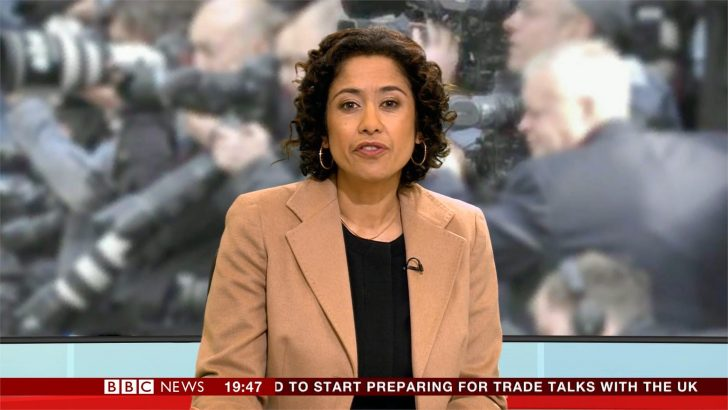 Samira Ahmed - BBC News Presenter (3)