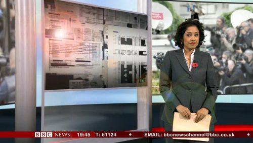 Samira Ahmed - BBC News Presenter (4)