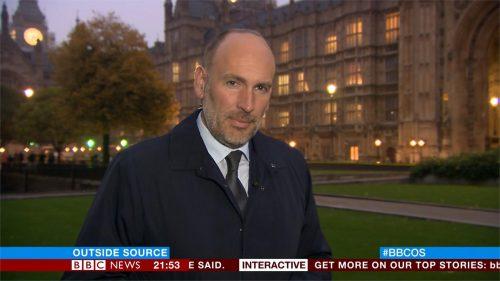 Dan Roan - BBC Sport Reporter (1)