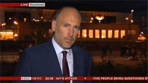 Dan Roan - BBC Sport Reporter (2)
