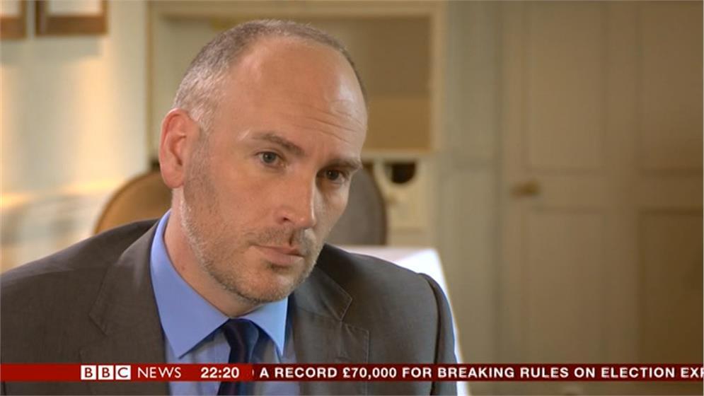 Dan Roan - BBC Sport Reporter (4)