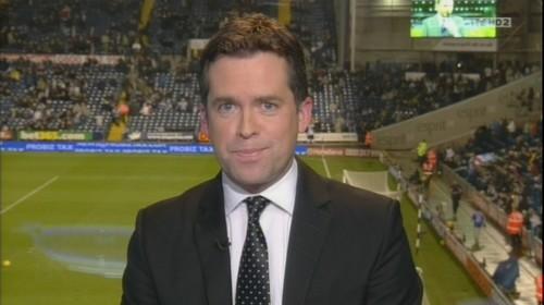 David Jones - Sky Sports Super Sunday Presenter (2)