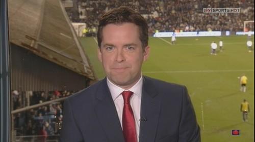 David Jones - Sky Sports Super Sunday Presenter (3)