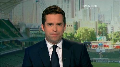 David Jones - Sky Sports Super Sunday Presenter (4)