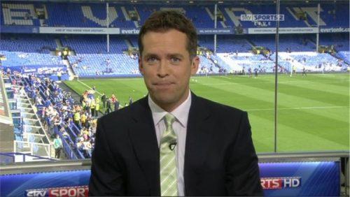 David Jones - Sky Sports Super Sunday Presenter (5)