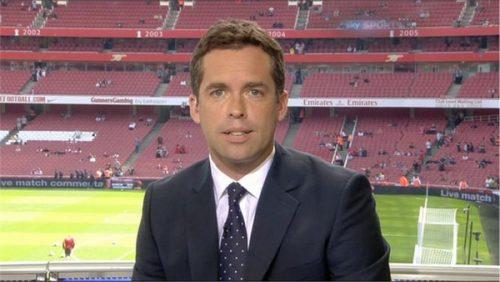 David Jones - Sky Sports Super Sunday Presenter (6)
