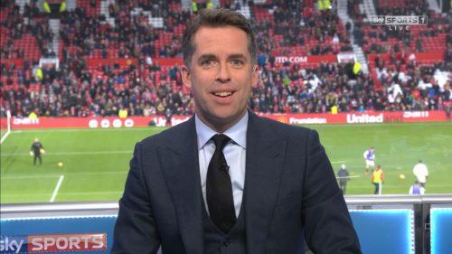 David Jones - Sky Sports Super Sunday Presenter (7)