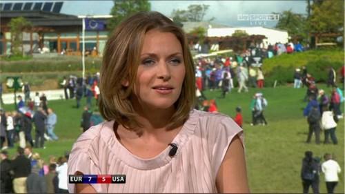 Diana Dougherty - Sky Sports Golf (1)