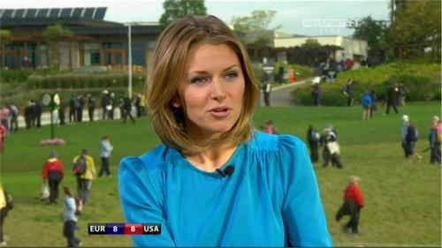 Diana Dougherty - Sky Sports Golf (2)