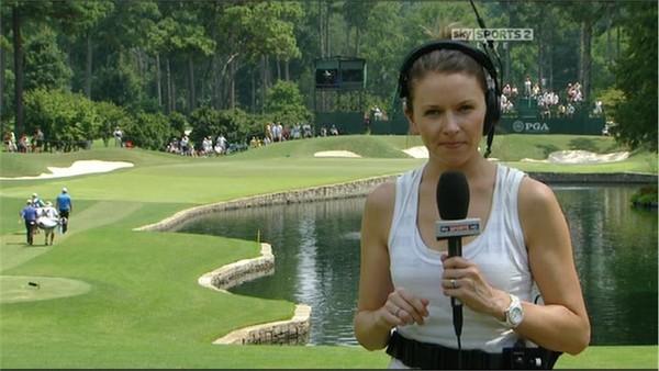 Diana Dougherty - Sky Sports Golf (5)