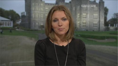 Diana Dougherty - Sky Sports Golf (7)