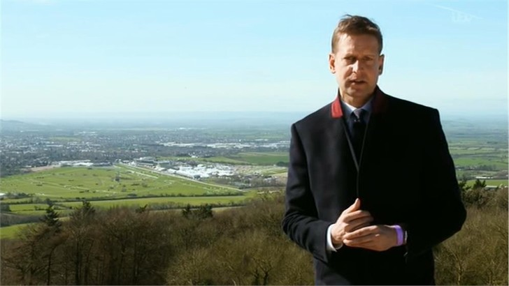 ED Chamberlin - ITV Horse Racing Presenter (4)