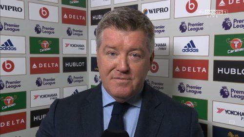 Geoff Shreeves - Sky Sports Football Reporter (2)