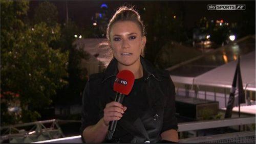 Georgie Ainslie - Former Sky Sports Presenter (4)