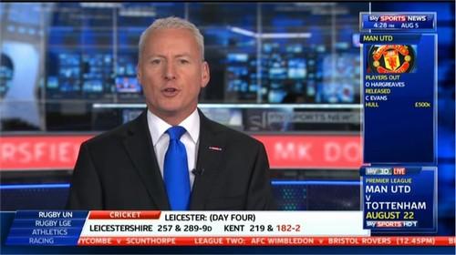 Jim White - Sky Sports News (2)
