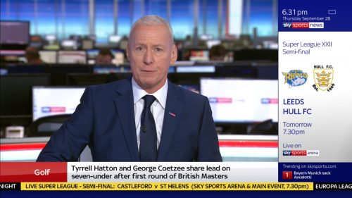 Jim White - Sky Sports News (3)