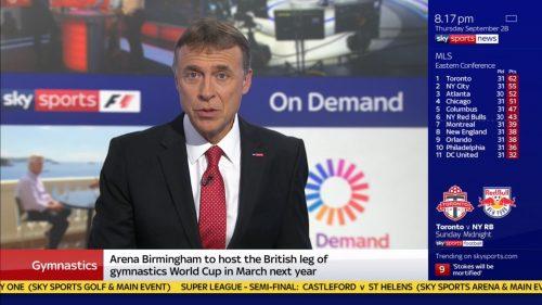 Julian Waters - Sky Sports News Presenter (1)