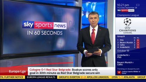Julian Waters - Sky Sports News Presenter (2)