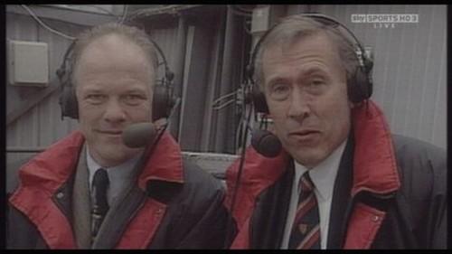 Martin Tyler - Sky Sports Football Commentator (3)