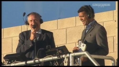 Martin Tyler - Sky Sports Football Commentator (4)