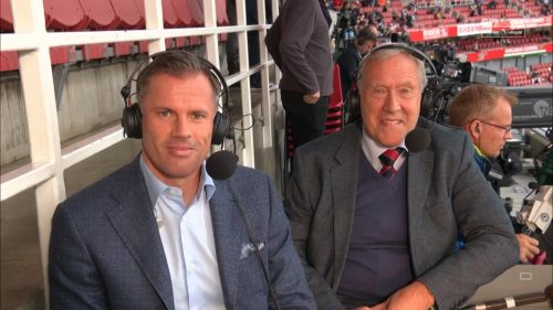 Martin Tyler - Sky Sports Football Commentator (6)