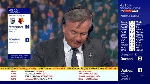 Charlie Nicholas - Sky Sports Soccer Saturday (2)