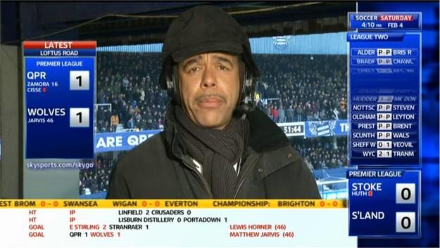 Chris Kamara - Sky Sports Soccer Saturday (4)