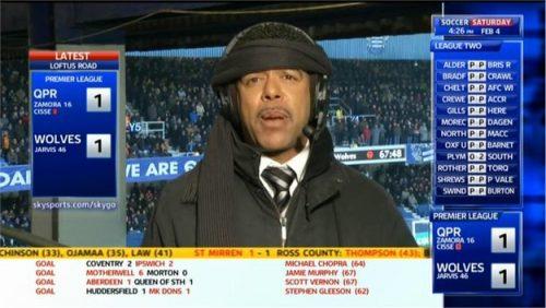 Chris Kamara - Sky Sports Soccer Saturday (5)