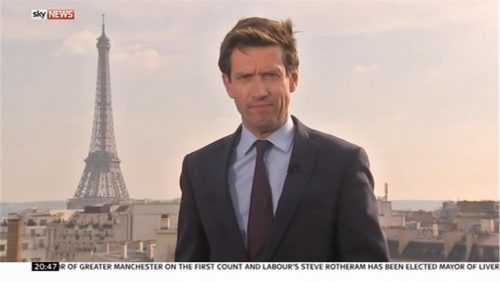Dominic Waghorn Images - Sky News (1)