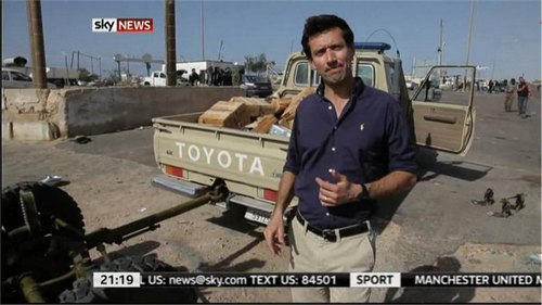 Dominic Waghorn Images - Sky News (5)