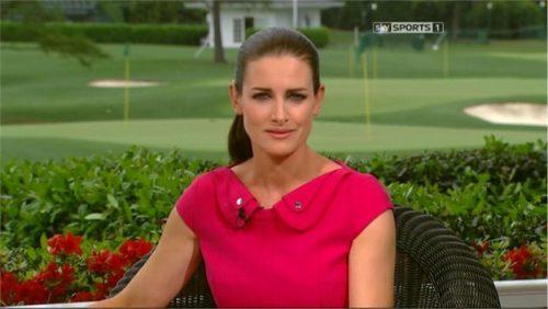Kirsty Gallacher - Sky Sports News Presenter (5)