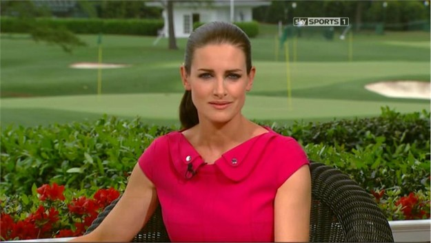 Kirsty Gallacher to leave Sky Sports