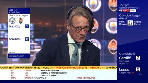 Paul Walsh - Sky Sports Soccer Saturday (2)