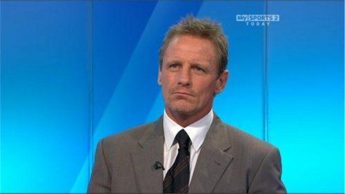 Paul Walsh - Sky Sports Soccer Saturday (4)