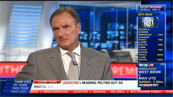 Phil Thompson - Sky Sports Soccer Saturday (4)