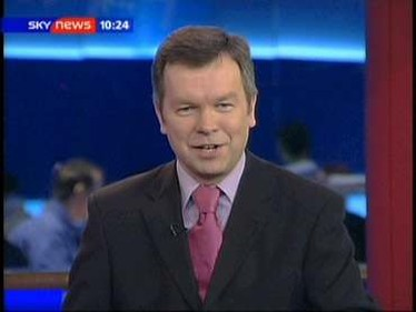 Nick Powell - Sky News Sports Presenter (3)