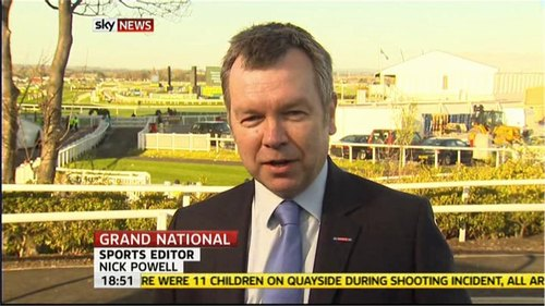 Nick Powell - Sky News Sports Presenter (4)
