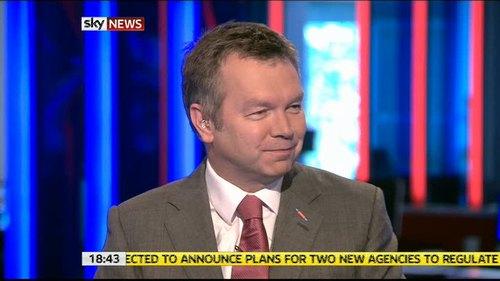 Nick Powell - Sky News Sports Presenter (5)