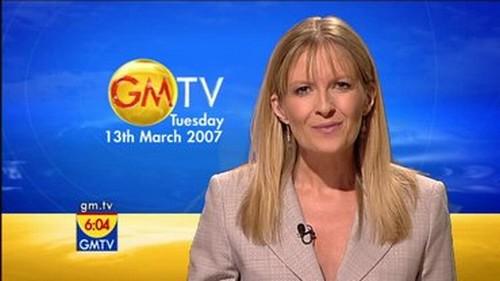 GMTV Former Presenters