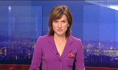 Saddam Hussein Sentenced 2006 - BBC Weekend News (1)