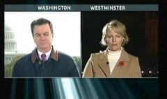 Saddam Hussein Sentenced 2006 - ITV News (6)