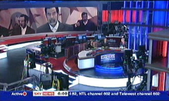Saddam Hussein Sentenced 2006 - Sky News (2)