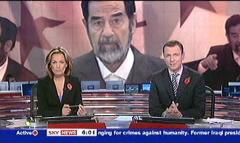 Saddam Hussein Sentenced 2006 - Sky News (3)