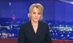 Saddam Executed 2006 - Louise Minchin BBC News (1)
